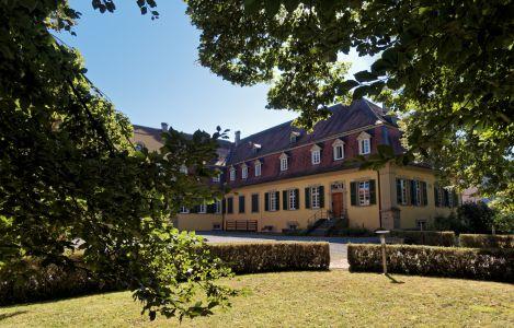 Barockschloss Massenbach Südflügel